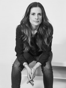 Livia Firth - Executive Producer copy