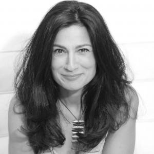 Safia Minney Portrait